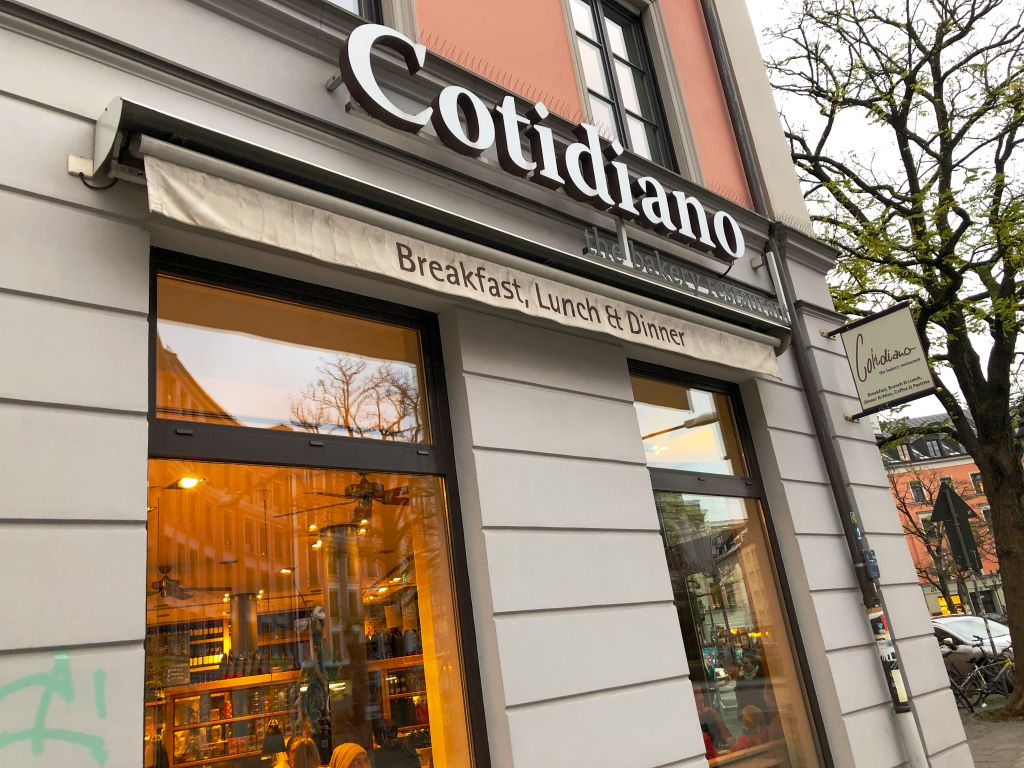 Cotidiano cafe