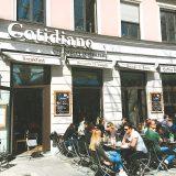 【随時更新】ミュンヘンのおしゃれカフェ