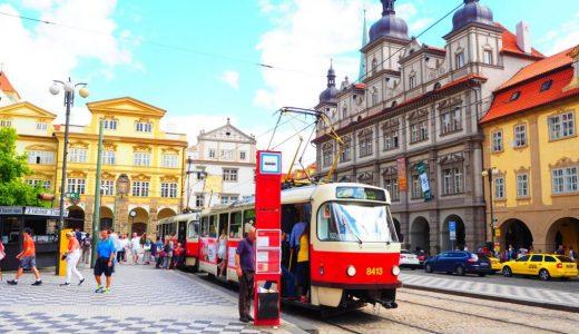 プラハが女子旅に人気な理由