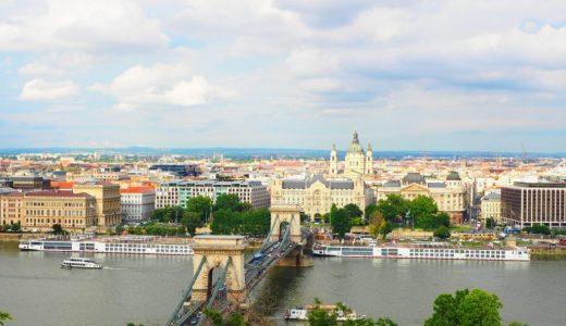 ブダペストのおすすめ観光スポット