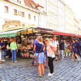 ハヴェルスカー市場