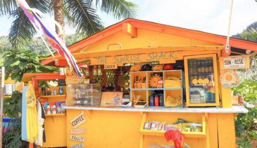 ハワイでおすすめのおしゃれカフェ6選