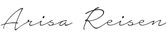 Arisa Reisen