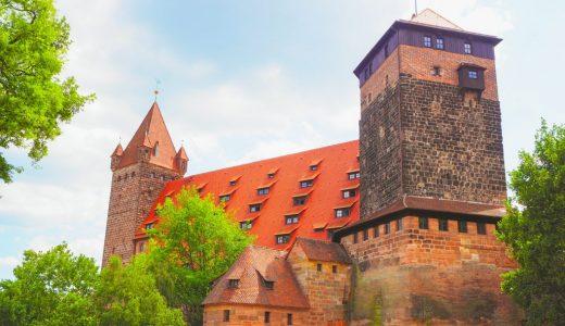 ニュルンベルクのおすすめ観光スポット6選