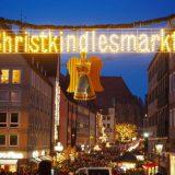 ニュルンベルクのクリスママスマーケット