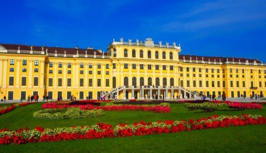 ウィーンのおしゃれスポットを巡る3日間