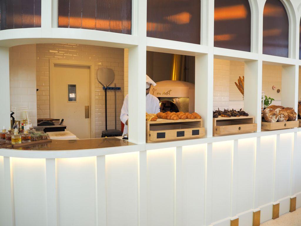Brunch & Cafe Dubai