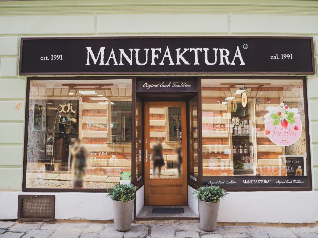 チェコのナチュラル・オーガニックコスメ「MANUFAKTURA(マヌファクトゥーラ)」