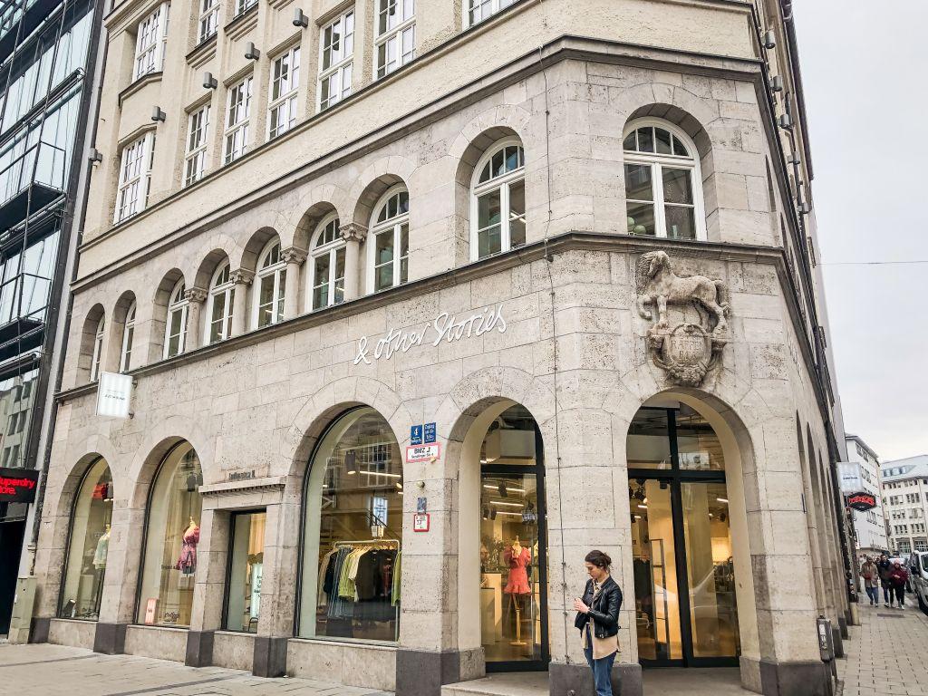 & Other Stories Munich
