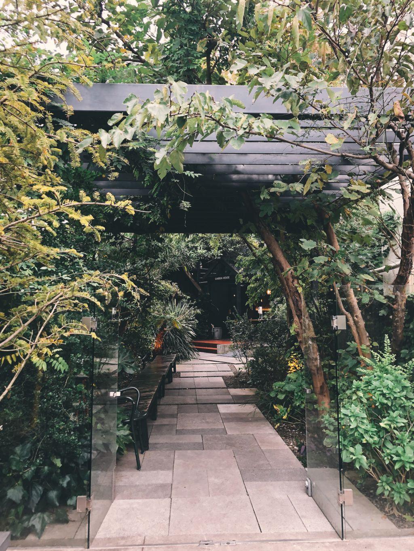 ガーデンハウス鎌倉