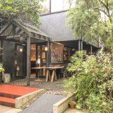 鎌倉でおすすめのモーニング「GARDEN HOUSE KAMAKURA」