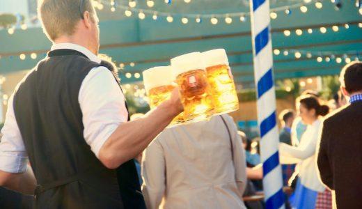 ドイツ在住経験者おすすめのドイツビール