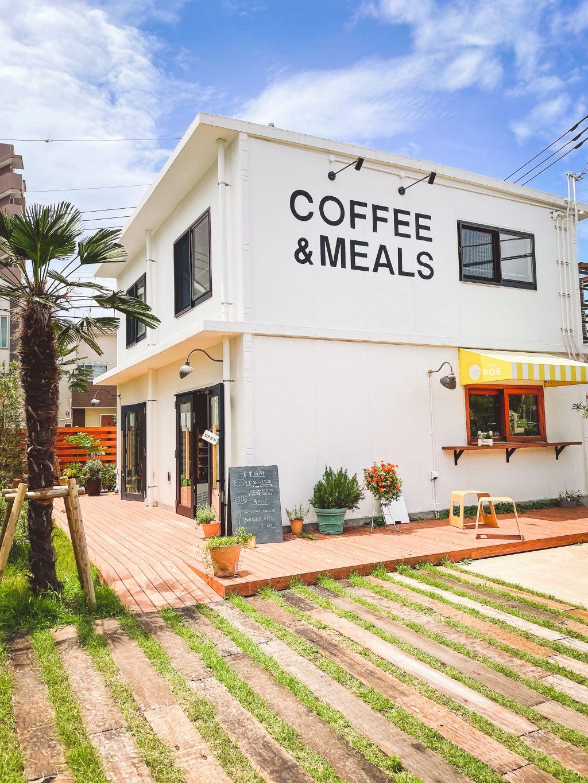 Cafe Poe